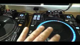 denon sc3900 & sc2900 review