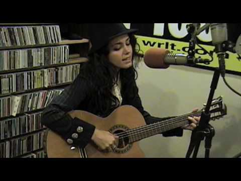 Katie Melua - Mary Pickford (Used To Eat Roses) - Live At Lightning 100