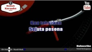 Karaoke Elvi Sukaesih - Mandi Madu REmix