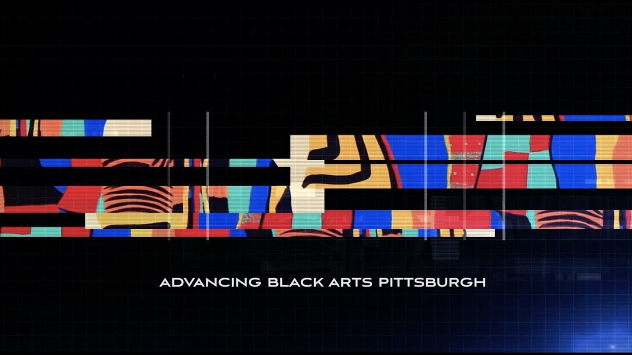 Heinz Endowments - Advancing Black Arts in Pittsburgh