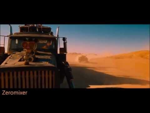 MAD MAX - Metallica - Fuel