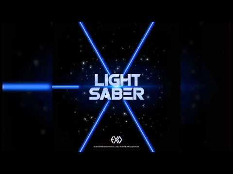 [INSTRUMENTAL] EXO - Lightsaber