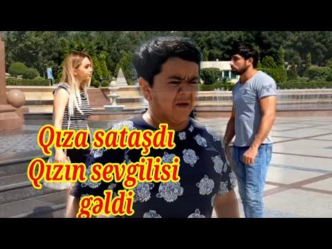 Qız ustə razborka😂😂😂 (Elçin və Seva)