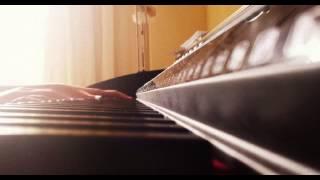 [PIANO COVER] AGAPE (爱的独白) – ZHANG LI YIN