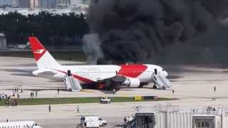 Dynamic Airways Fire & Evac - Stabilized