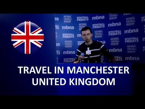 TRAVEL IN MANCHESTER - THE LITTLE LONDON - UNITED KINGDOM