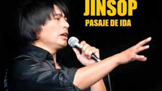 Jinsop    Pasaje de Ida
