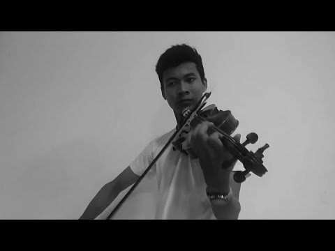 Despacito - Luis Fonsi ft. Daddy Yankee - Violin Cover by Phat Chivon (G2 Psand)