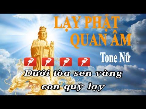 2️⃣5️⃣2️⃣Lạy Phật Quan Âm_Kẹo❤️Gió