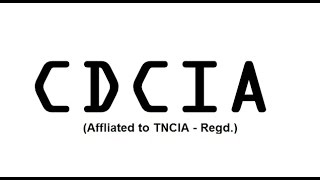 Computer Office Automation Couse Tutorial By CDCIA (Part 1)(Tutorial for the Computer Office Automation (COA) course by Chennai District Commerce Institutes' Association (CDCIA) Faculty Name: R.Rajagopalan Please ..., 2016-05-15T08:30:30.000Z)