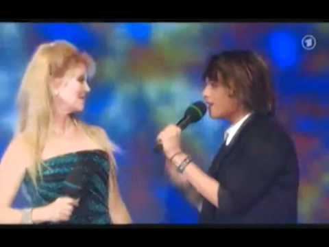Audrey Landers and Daniel Landers- One Star/Ein Stern