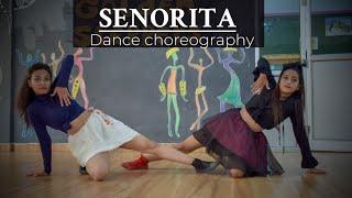 Shawn Mendes,Camila Cabello- Señorita   Dance choreography   Bebo & Shruti   Golden Steppers