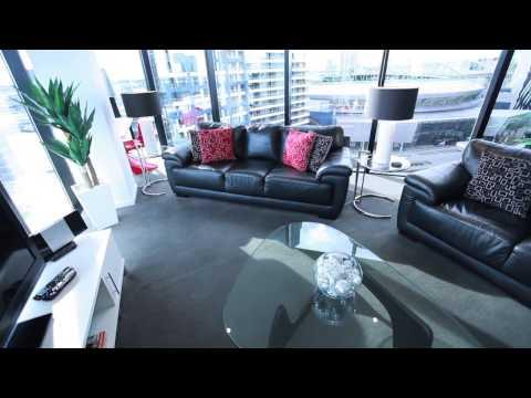 About Docklands Executive Apartments, Melbourne, Australia