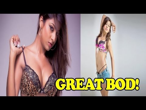 Ritika Gulati Shows Off Her Hot Body| Ritika Gulati