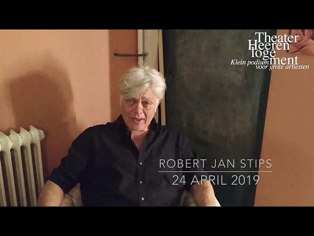 Robert jan Stips, 24-04-2019