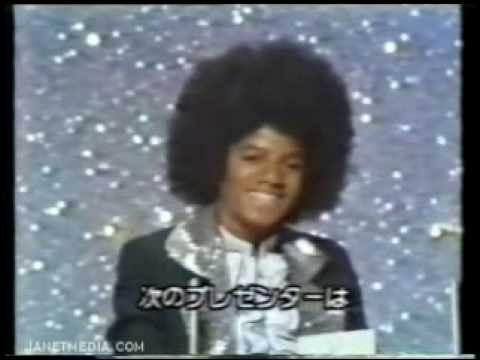 Janet, and Michael Jackson (70's AMAs, Home Footage late 60's ).