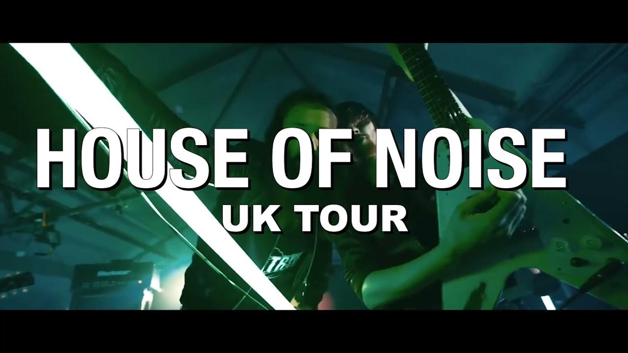 MASSIVE WAGONS - UK TOUR 2021