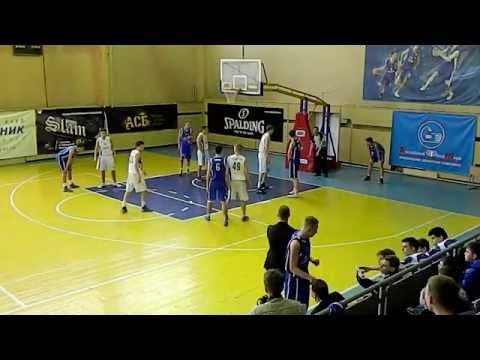 2015/04/05 14:00 УНИКС  vs Юнибаскет