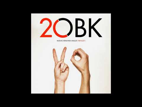 20BK CD2 - Continua Cosí (Tu Sigue Así En Italiano) - 12 - OBK