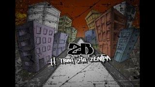 Zoro&Buzz | Όταν είμαι βαρύς (Η Πόλη στη σέντρα)