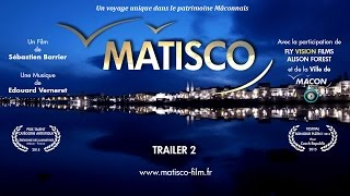 MATISCO – Bande Annonce 2 Thumbnail