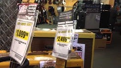 A Trip To Sam Ash Guitar Store (Accessories & Music Instruments)