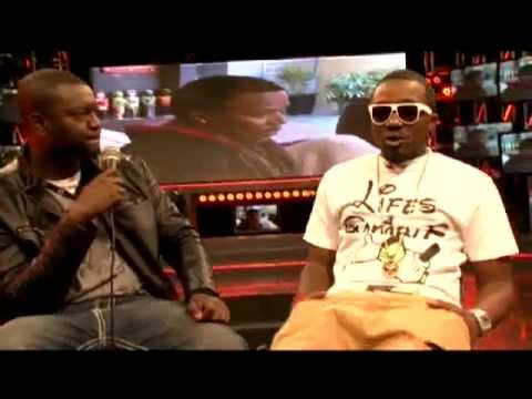 IcePrince interview with Chuma