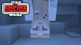 Minecraft StarWars: Luke Escapes The Wampa