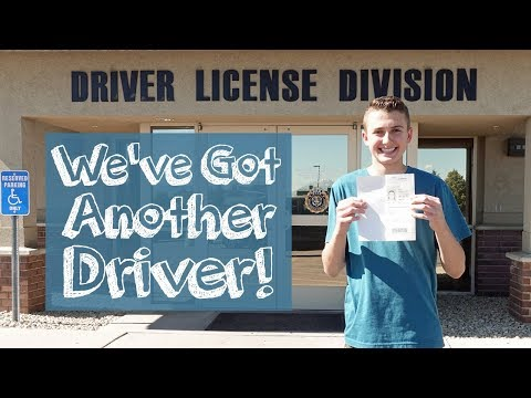 He Got His Learner's Permit || Spencer's 15th Birthday from YouTube · Duration:  13 minutes 54 seconds
