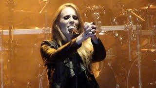 [HD] Epica - Cry For The Moon @ Rio de Janeiro, Brazil. 29 09 2012