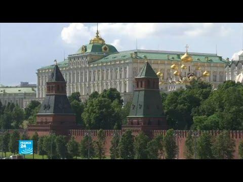 روسيا تحذر من أن فرض عقوبات أمريكية إضافية سيعتبر -إعلان حرب اقتصادية-  - 15:22-2018 / 8 / 10