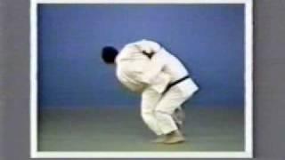 Harai goshi, Hane goshi, Utsuri goshi, Ushiro goshi, Daki age thumbnail