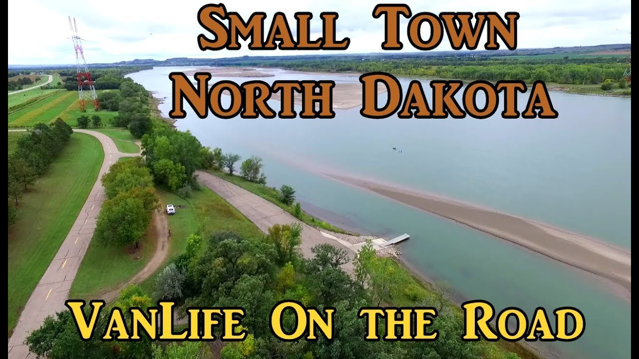 small-town-north-dakota-vanlife-on-the-road