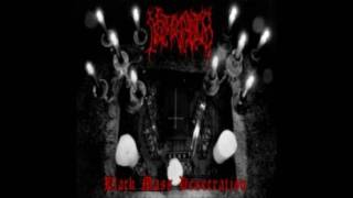 Necros Christos - Black Mass Desecration (Original Demo Version)