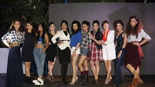 Sunny Arora and Anand Mishra launched the most sought   after calendar -Telly Calendar 2016