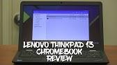 Centipede Chromebook Enrollment - YouTube