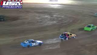 USA Raceway Hornet Heat Races Apr 19 2019