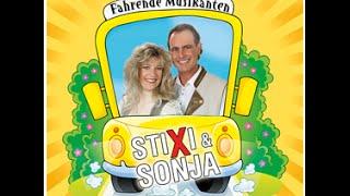 Stixi und Sonja -Fahrende Musikanten