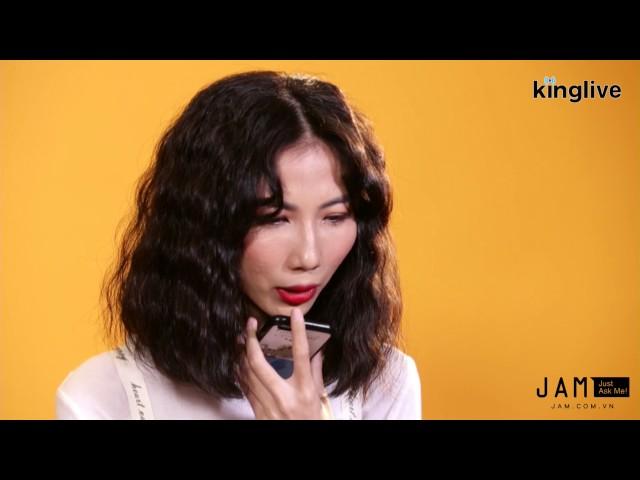 Cao Ngân Mượn Tiền Gặp Nhầm Kim Dung | JAM