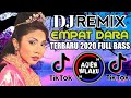 DJ EMPAT DARA  NORANIZA IDRIS  TERBARU 2020 FULL BASS