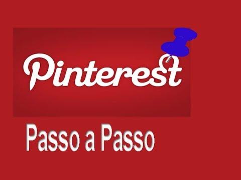 O que é Pinterest ? para que serve como usar ? - Como usar o pinterest no celular - dicas e truques