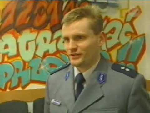 UWAGA Wideo - Warsaw 90s graffiti