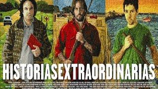 Video Historias Extraordinarias   Parte 1   Película completa   2008 download MP3, 3GP, MP4, WEBM, AVI, FLV Oktober 2017