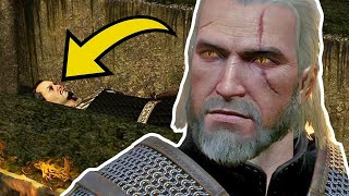 The Witcher 3: 10 Best Secret Areas You Need To Visit