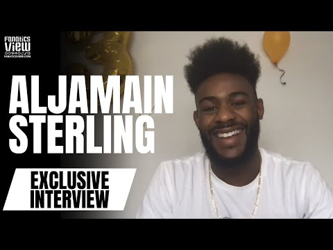 UFC 259's Aljamain Sterling on Petr Yan Title Fight, TJ Dillashaw's Return & Boxing