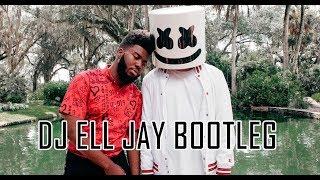 Marshmello ft. Khalid - Silence (DJ Ell Jay Bootleg)