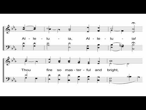 All Creatures Of Our God And King - A Cappella Hymn