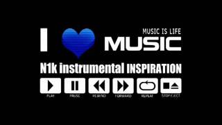 N1k instrumental - B-boy world
