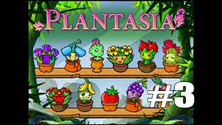 Plantasia - Part 3 - Upgrading our Tools