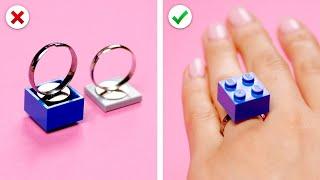 9 Fun Toy Crafts! DIY Toy Hacks & Repurpose Ideas